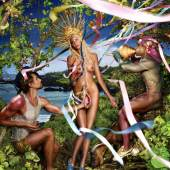 David LaChapelle: Rebirth of Venus, 2009 Courtesy David LaChapelle Studio