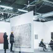 Impressionen The Armory Show 2015