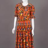 Yves Saint Laurent, Kleid, 1970er Jahre Rufpreis € 500