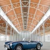 1963 Shelby Cobra 289 Mk. I CSX2104 FIN: CSX2104, Laufleistung: 9.674 mls (original), Schätzwert/Estimate € 950.000 - 1.250.000, Ergebnis: 1.012.000