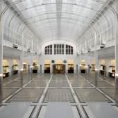 K. k. Österreichische Postsparkasse, Großer Kassensaal © Hagen Stier, 2015