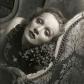 15 EDWARD STEICHEN Marlene Dietrich, 1934 Courtesy Condé Nast Archive © 1934 Condé Nast Publications