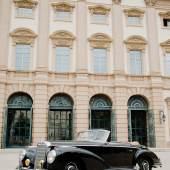 Nr. 433 1953 Mercedes-Benz 300 S Roadster  Schätzwert € 520.000-680.000