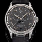 Patek Philippe Annual Calendar Armbanduhr, € 27.500
