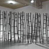 Rosemarie Castoro, Land of Lads, 1975 © MAK/Georg Mayer Österreichische Ludwig-Stiftung für Kunst und Wissenschaft The Estate of Rosemarie Castoro / Galerie Thaddaeus Ropac