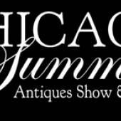 Summer Antiques Show & Sale 2013