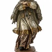 Hl. Johannes von Nepomuk Auktion: 552 Zuschlag: € 15.000.–
