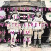 Copyright: Roland Stratmann Courtesy: C&K Galerie Berlin Roland Stratmann Aus der Reihe:You-Me (Feuerwehr), 2015 Pigmenttusche auf Postkarten / pigment ink on postcards, 74 x 74 cm