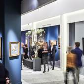 TEFAF MAASTRICHT 2018  PHOTOGRAPHY MARK NIEDERMANN