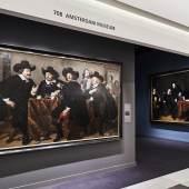 Loan Exhibition Amsterdam Museum LOAN EXHIBITION AMSTERDAM MUSEUM PHOTOGRAPHY MARK NIEDERMANN