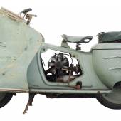 Nr. 17, 1953 Maico Maicomobil MB 175, erzielter Preis € 2.990