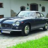 1965 Lancia Flaminia Super Sport 3C 2.8 Zagato, Schätzwert € 340.000 - 420.000
