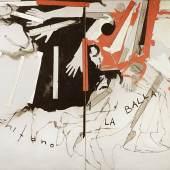Mariono Schifano (1934 - 1998) A la Balla, 1965, Email und Graphit auf Leinwand, Diptychon, 152,5 x 203,5 cm, Schätzwert € 150.000 - 250.000, Auktion 27. November 2018