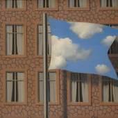 René Magritte, Sommer / L'Été, 1931 © Gift of Max Janlet, Musée d'Ixelles, Brussels © VBK, Wien, 2012