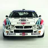 1082 Lancia Rally 037 Evo2, Schätzwert € 370.000 - 510.000