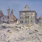 1947 Lettl-Augsburg-Bäckergasse