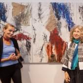 """Am Montag, 2. September, eröffnet die neunte Ausgabe der internationalen Ausstellung """"Parallelaktion Kunst"""" den Wiener Kunst-Herbst 2019. (c) Daniel Mikkelsen"""