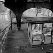 Schönhauser Allee Ecke Dimitroffstraße, Berlin-Prenzlauer Berg, 1984 © Rudi Meisel