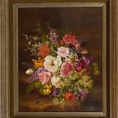 Adelheid Dietrich: Blumenstrauß