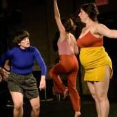 Juliana F. May (US) Folk Incest (Tess Dworman, Lucy Kaminsky, Rebecca Wender) © Ian Douglas