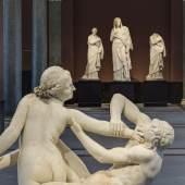 Gemäldegalerie Alte Meister und Skulpturensammlung bis 1800 © SKD, Foto: David Brandt