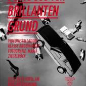 Plakat: Klasse Angewandte Fotografie, Maria Ziegelböck