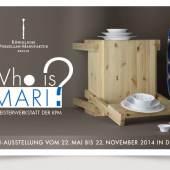 Who is Mari? Enzo Mari und die Meisterwerkstatt der KPM.