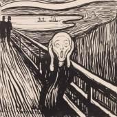 Plakat Edvard Munch