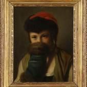 540 Unbekannter Künstler, 19.Jh.  'Verführung', 300/ 65.000,- Euro