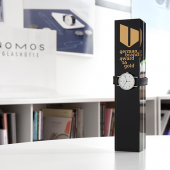 2016 German Brand Award (c) nomos-glashuette.com