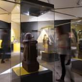 Impression aus der Ausstellung © Badisches Landesmuseum,  Foto: Uli Deck