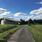 Haus für Musiker Raketenstation