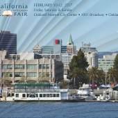 50th California International Antiquarian Book Fair.