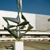 Roland Rainer: Stadthalle Wien, Wien, AT, 1953–1958 © Architekturzentrum Wien, Sammlung, Foto: Margherita Spiluttini