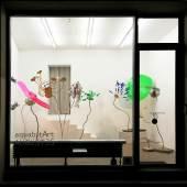 2021 ungleiche paare peter Lindenberg aquabitart window