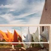 Laundry, Provincetown, Massachusetts, 1977