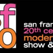 San Francisco 20th Century Art and Design Fair (SF20) 2014