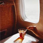 WILLIAM EGGLESTON (* 1939) En Route to New Orleans, 1971 © WestLicht Photo Auction Chromogenic print, 35,8 x 24,2 cm Signed by the photographer in ink on the reverse Startpreis: 6.000 € / Schätzpreis: 14.000–16.000 €