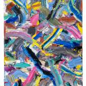 Michael Ornauer, 21059 130x100cm oil-linen