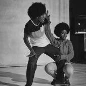 Idio Chichava, Converge+ (MZ)  Sentido Unico [8:tension] Young Choreographers' Series © Mariano Silva DOWNLOAD