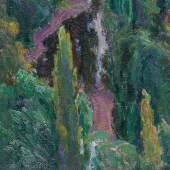 13 | David Osipovich Widhopff, 'Le Ravin Dans la Montagne', 1921 Startpreis $2.000