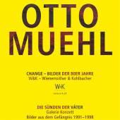 Otto Muehl Plakat