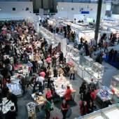 Die Messebuchhandlung der BUCH WIEN © Reed Exhibitions Messe Wien