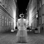 Roberta Lima, Three Stages of Consciousness – Self-Portrait / First Stage, Vienna 2012 Silbergelatineprint, 160 x 120 cm, Ed. 3 © Roberta Lima