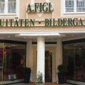 Antiquitäten und Bildergalerie Figl
