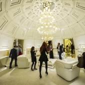 Salone del Mobile Turri photo by AR