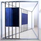 Simon Iurino, Out of the Blue, 2016 © Courtesy of One Work Gallery, Vienna, Austria