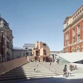Waugh Thistleton Architects: MultiPly Waugh Thistleton Architects