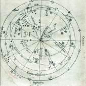 Hahn, Johann Philipp. Astrologisches Bedencken / uber die in Schutzen am 12. Octobris dieses denckwurdigen Jahres 1663. 3.800,- (Kühn, Berlin)
