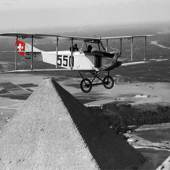 Walter Mittelholzer 1894-1937. Pilot | Fotograf | Unternehmer